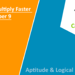 Aptitude And Logical Reasoning   How To Multiply Faster With