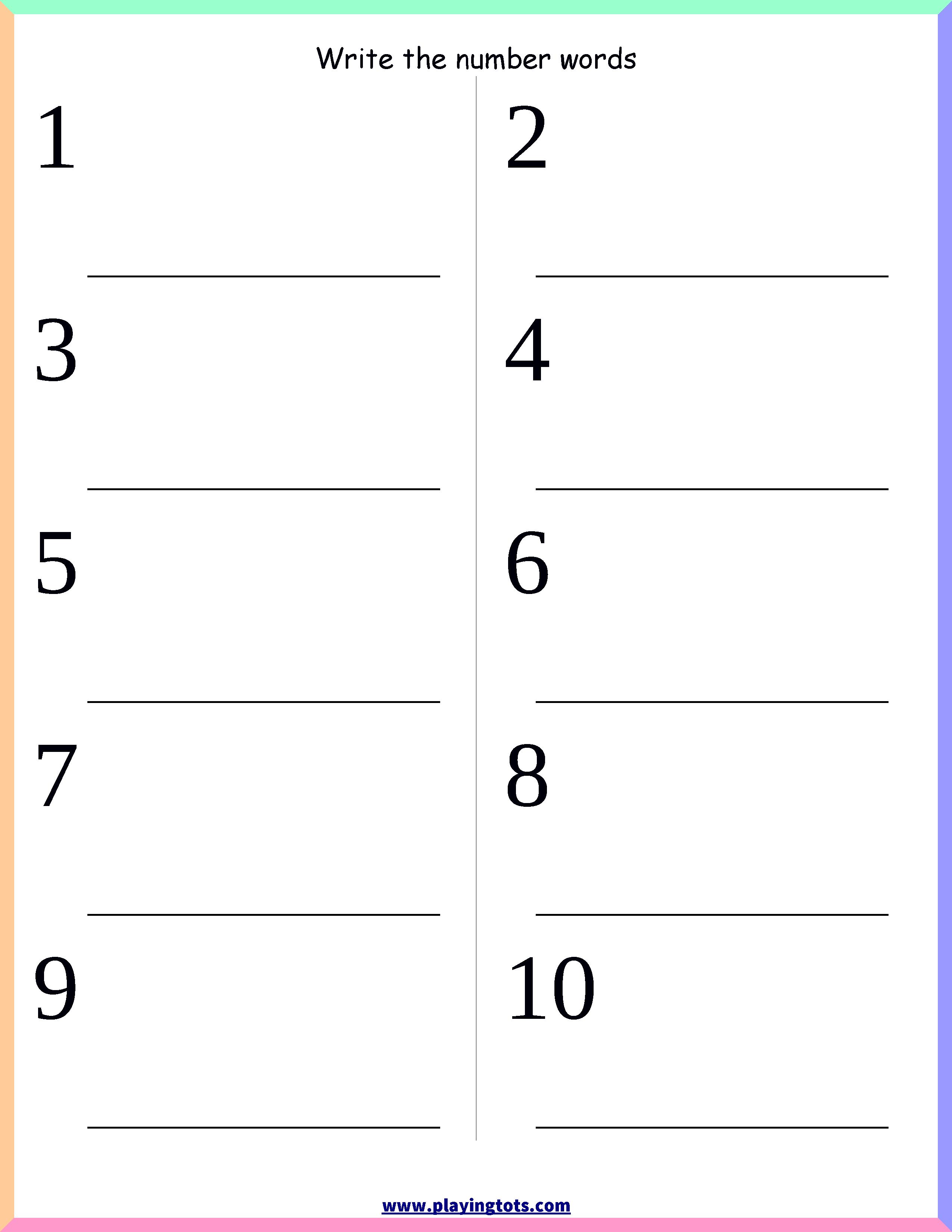 Astonishing Kg3 English Worksheets Math For Kg Vs Rti8