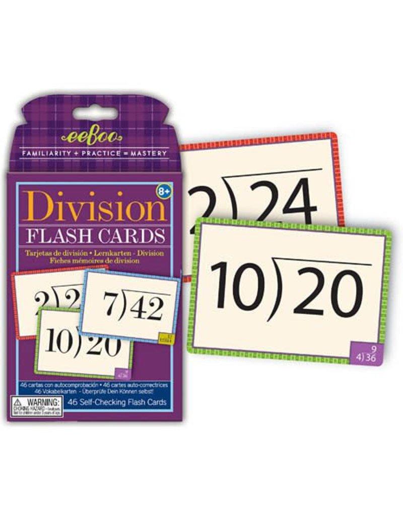 Eeboo Eeboo Flash Cards