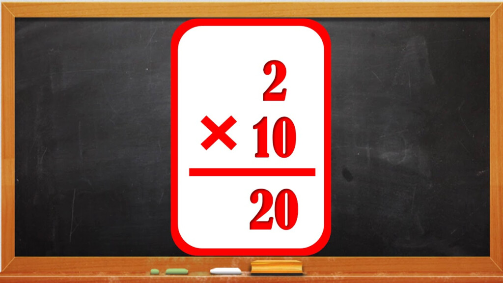 Grade 3: Multiples Of 2 Flashcards   Youtube