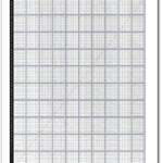 It's Big! It's Huge! It's The Multiplication Chart 100X100