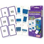 Junior Learning Multiplication Flashcards   Walmart