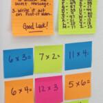 Make Math Stick   Math Game For Kids   No Time For Flash