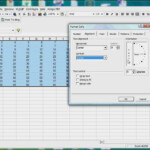 Make Multiplication Table Using Excel