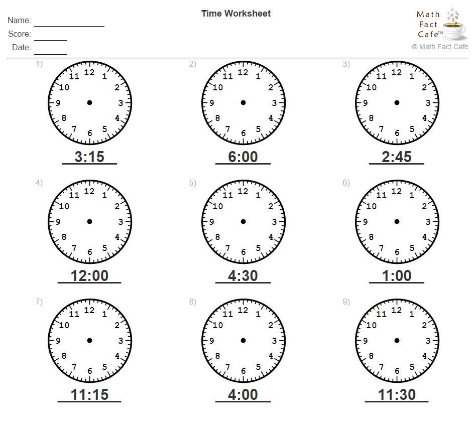 Math Fact Cafe (Mathfactcafe) On Pinterest | 105 Followers