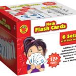 Math Flash Cards   Walmart