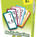 Multiplication Flash Cards   All Facts 0 12