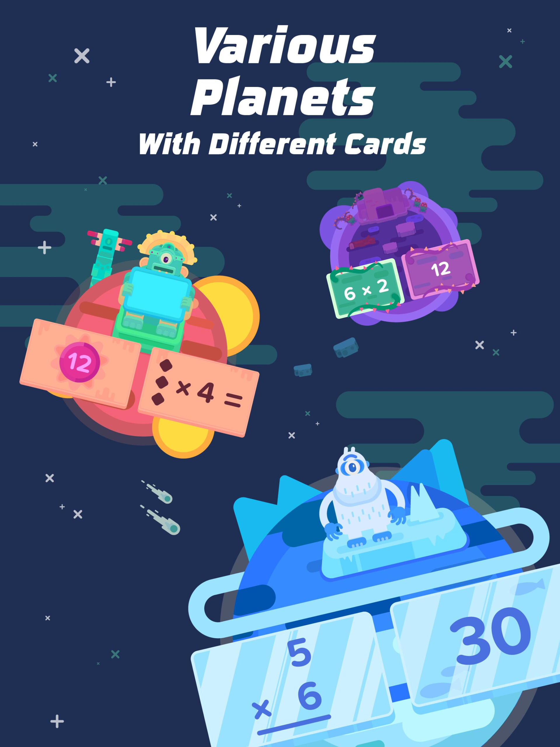 Multiplication Flash Cards App For Android - Apk Download