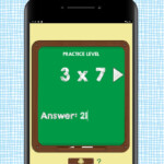 Multiplication Flash Cards For Android   Apk Download