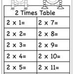 Multiplication Practice Interactive Worksheetworksheets