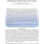 Pdf) Introducing Google Sites And Quizlet Flashcards Into An