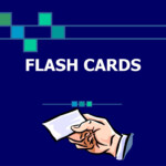 Ppt   Flash Cards Powerpoint Presentation, Free Download