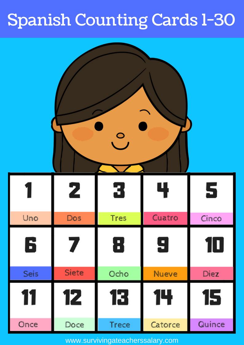 Printable Number Templates Free Printable Numbers 1-20 Free