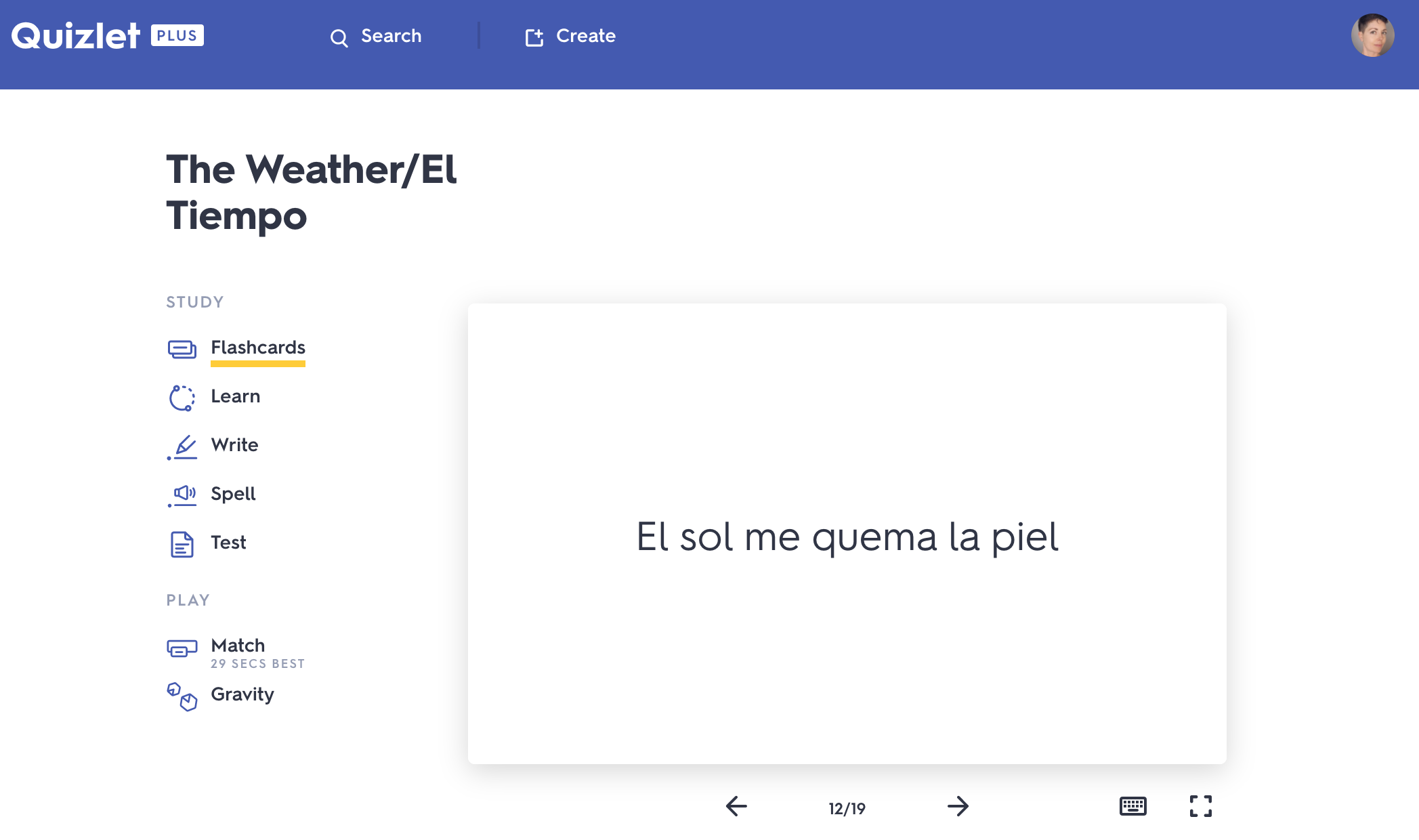 Quizlet Review | Pcmag