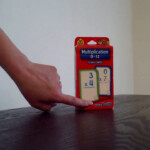 School Zone Multiplication Flash Cards (Review)