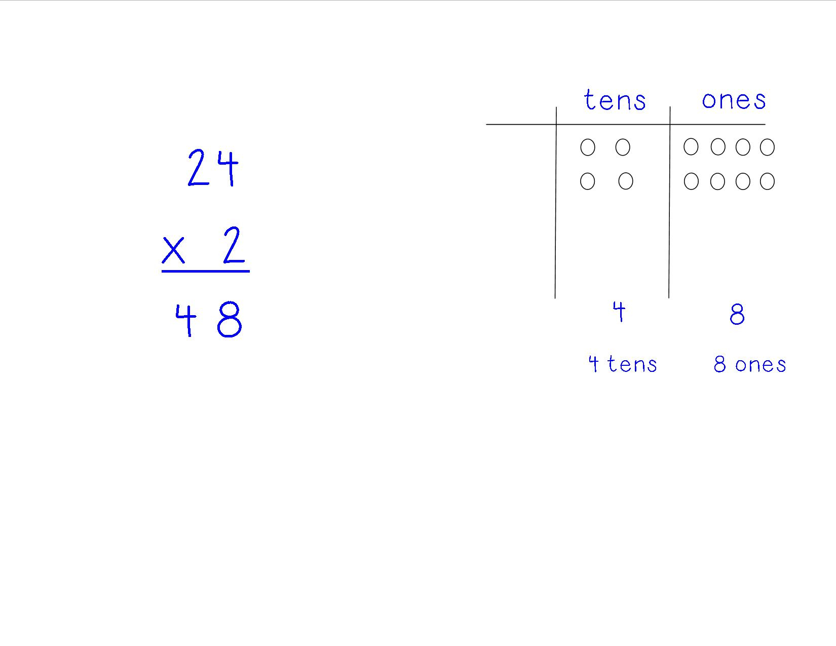Teaching Students To Look For Patterns-Mathematical Practice