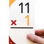 Upsparks Multiplication Flash Cards   Upsparks