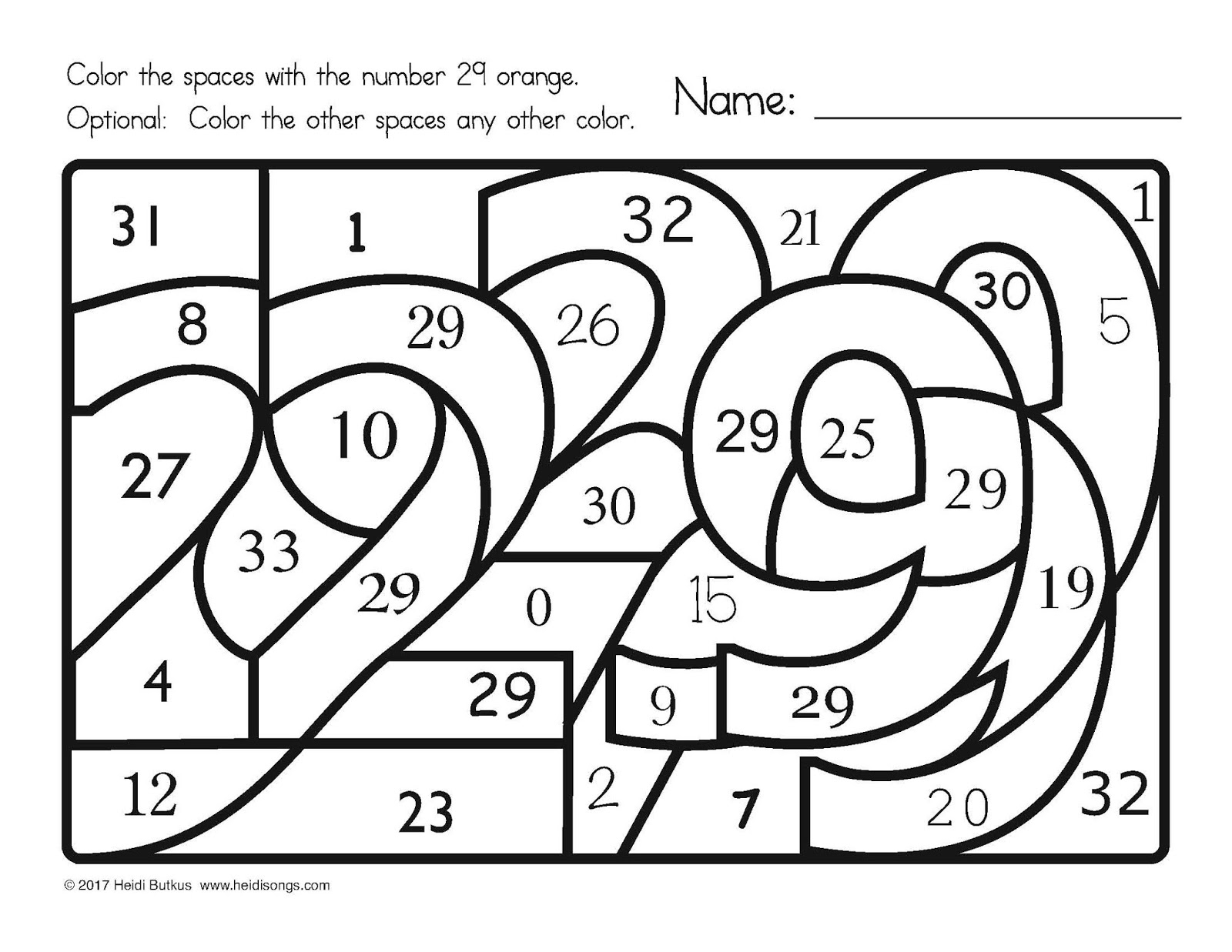 Worksheets : Find The Number Worksheets Social Anxiety From