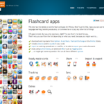 Wow. Flashcard Apps This Site Has The Details On All The