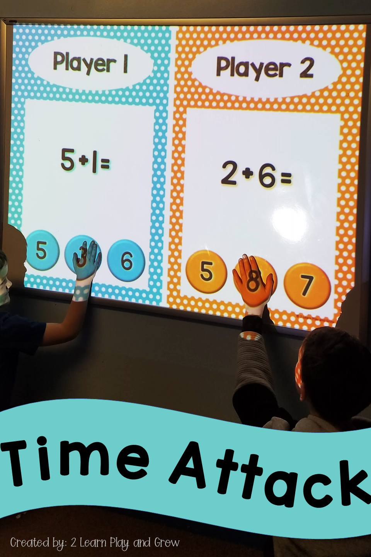 Digital Math Games - Team And Solo In 2020   Math Flash