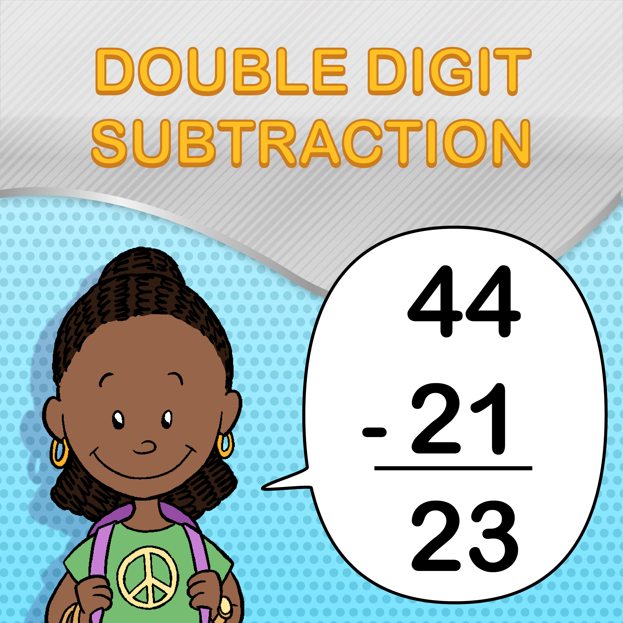 Doubling And Halving Clipart - Halting Time