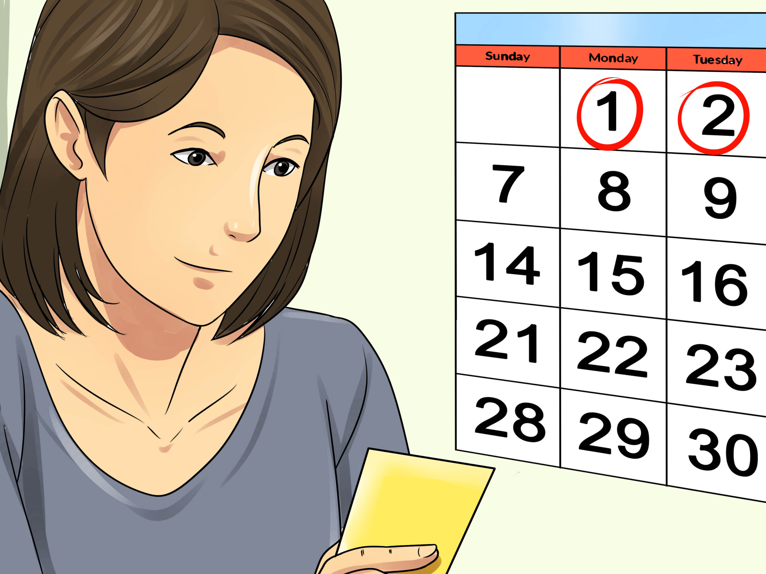 How To Write Flash Cards: 15 Steps (With Pictures) - Wikihow