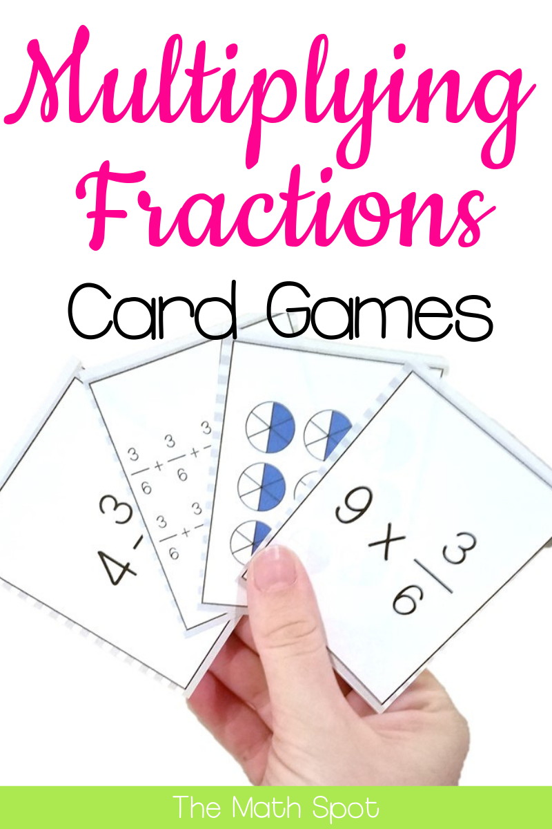 If You Are Looking For Engaging Multiplying Fractions Games