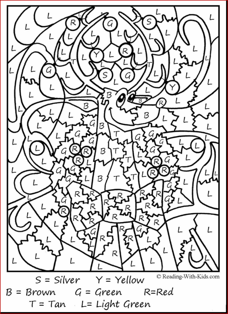Math Worksheet : 5Th Grade Multiplication Coloring Pages