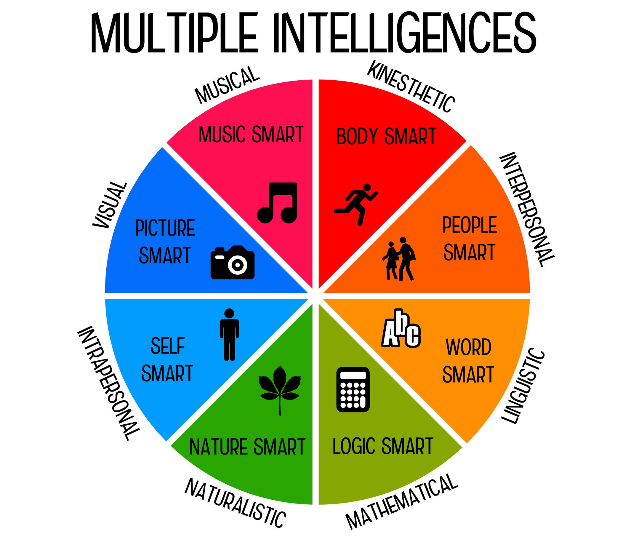 Multiple Intelligence Test For Children   Lovetoknow
