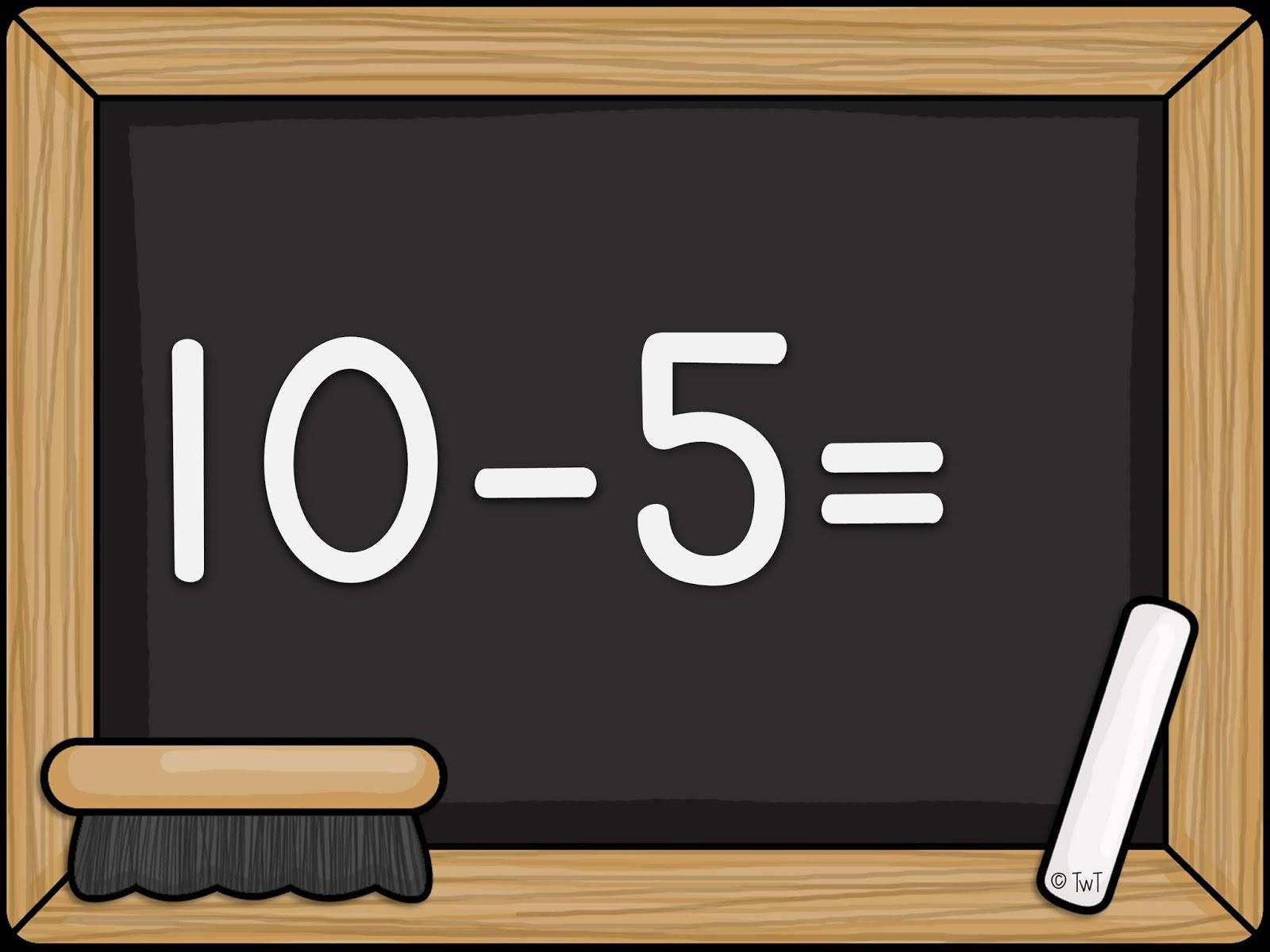Teaching With Terhune: Digital Flash Cards To Practice Math