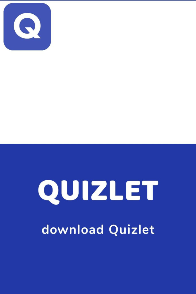 Want To Boost Your Learning ? Download Quizlet In 2020