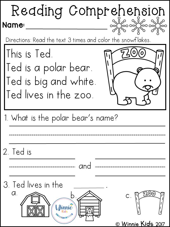Free Printable Multiple Choice Worksheets