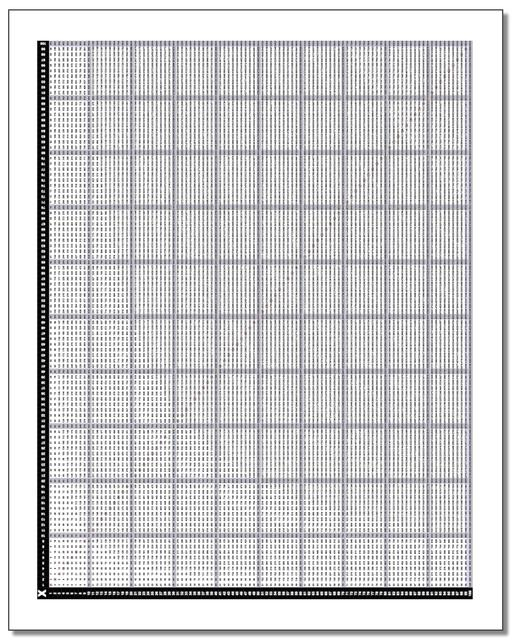 Multiplication Chart 1 100 Printable Pdf