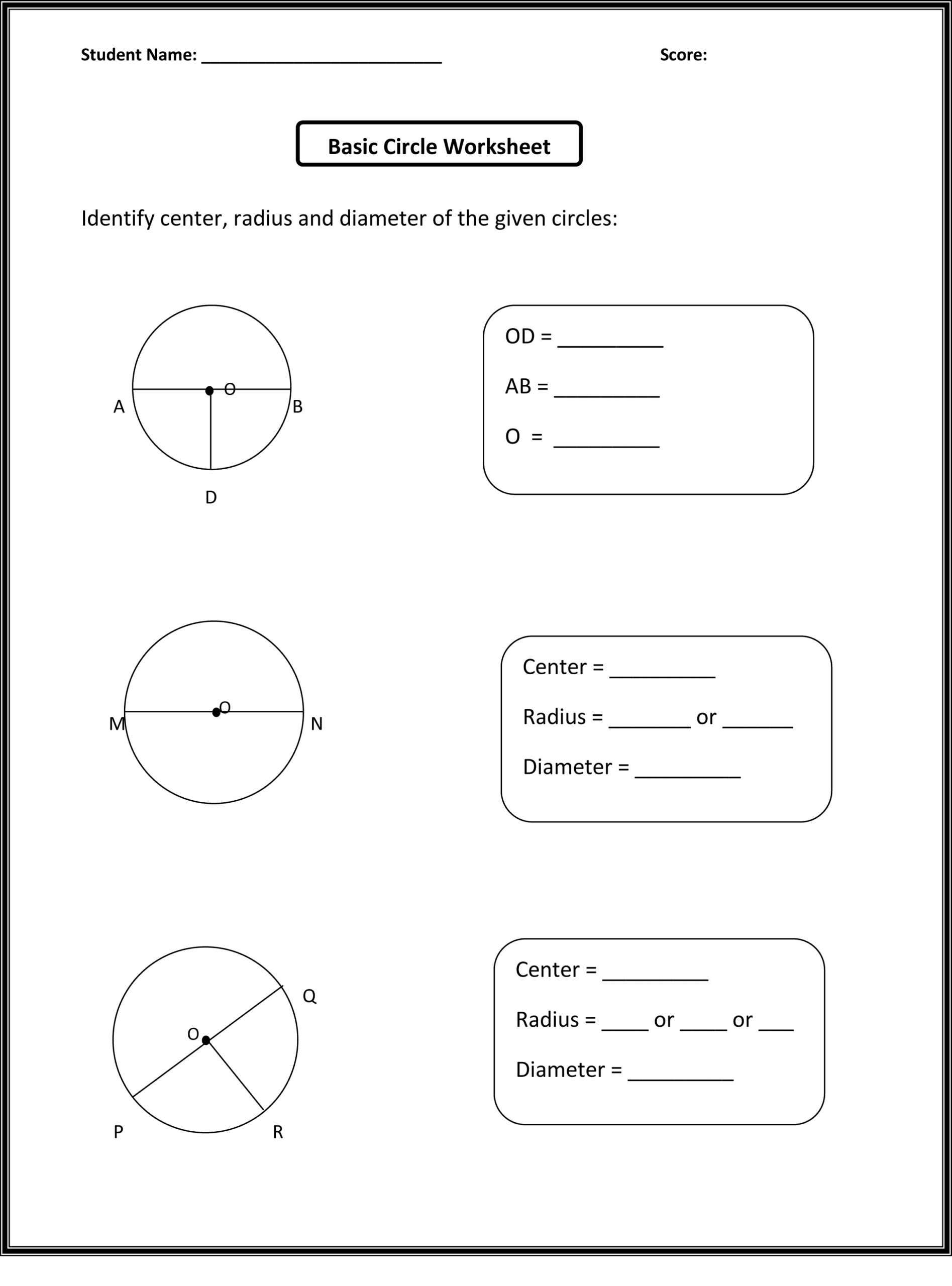 Printable Tally Chart Worksheets Activity Shelter