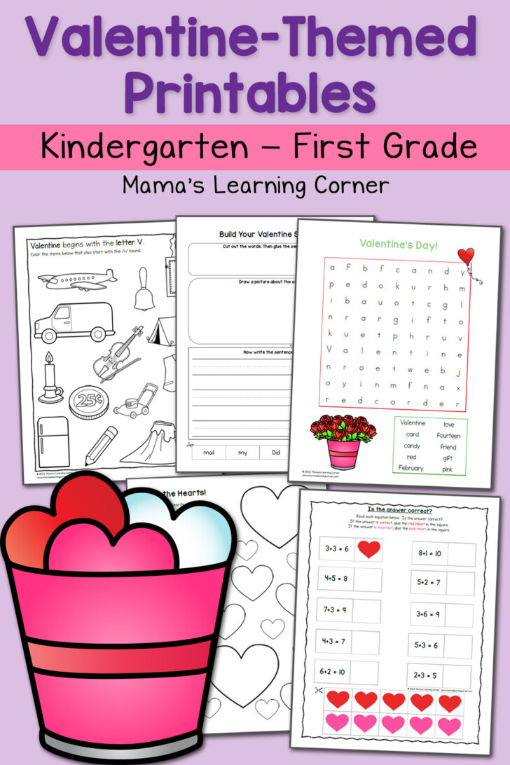 5th Grade Printable Multiplication Worksheets